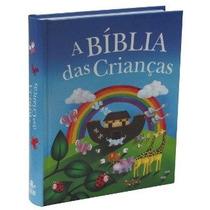 A Bíblia Das Crianças Sbb Frete Grátis