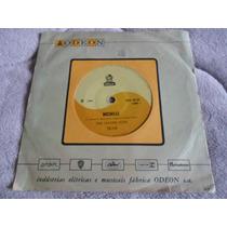 Compacto Simples/ The Golden Boys/ Ano De 1966