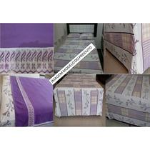 Conjunto De Lençol P/cama Box Tam. Solteiro Padrão - 4 Peças