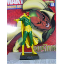 Miniatura Marvel #48 The Vision