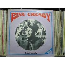Lp Bing Crosby The Great Bing Crosby Show - Vol 2
