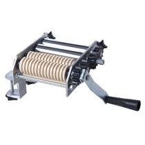 Cilindro Manual Com Cortador De Espaguete - 14cm