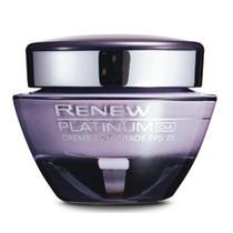 Kit Com 2 Unidades : Avon Renew Platinum 50g (dia+noite)