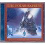 Cd The Polar Express ( O Expresso Polar ) - Original Motion