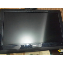 Lcd Tv Philips 32 Modelo 32pfl3404/78