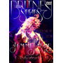 Britney Spears - Dvd Femme Fatale Tour Live In E. Rutherford