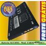 Bateria Alcatel® Modelo Cab30m0000c1 - Frete Grátis