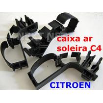 C4 Suporte Caixa Ar Porta Assoalho Moldura C4 Pallas Hacth