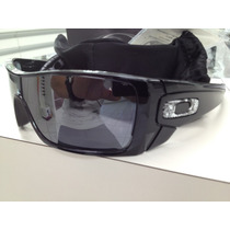 Oculos Oakley Batwolf 009101-01black Ink W/black Iridium