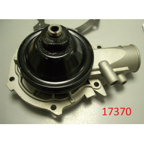 Bomba De Agua Motor Omega 3.0 24v. 6 Cil. 89/91 Motor C30sej