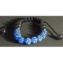 Pulseira Bracelete Shambala