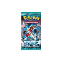 Pokemon Booster Bisharp Bw9 - Congelamento De Plasma