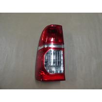 Lanterna Traseira Hilux Srv-sr 2006 À 2014 Lado Esquerdo