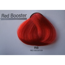 Alfaparf Evolution Of The Color Red Booster - Rb