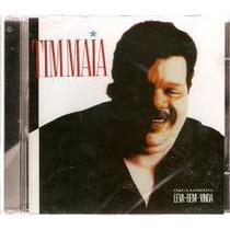 Cd ¿ Tim Maia: Leva