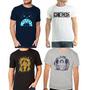 Camiseta One Piece Vários Modelos Exclusivos