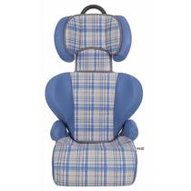 Cadeira Para Carro/ Xadrez Azul/ Crianças 15 A 36kg/tutti