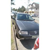 Volkswagen Santana 1999