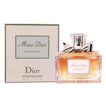Perfume Feminino Miss Dior 100ml Importado Usa