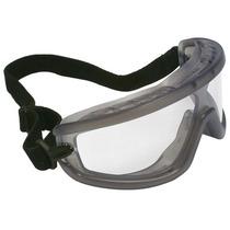 Óculos De Segurança Ampla Visão Titanium Danny Epi
