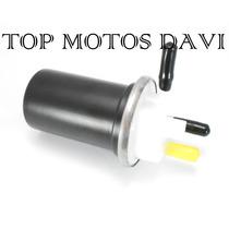 Bomba Gasolina Combustível Moto Honda Xre 300