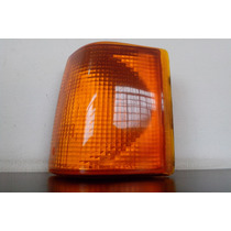 Pisca Lanterna Diant Opala/caravan 88/89/90/91/92 Âmbar Novo