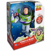 Buzz Lightyear Toy Story Fala 21 Frases Em Português Toyng