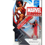 Marvel Universe - Elektra - Series 5 - 006 - Hasbro