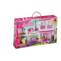 Mega Bloks Barbie - Beach House - 80226