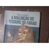 A Maldição Do Tesouro De Faraó
