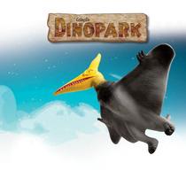 Dinossauro Piterodáctilo Dinopark Grande 612 - Bee Toys