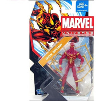 Marvel Universe - Iron Spider - Series 5 - 008 Hasbro