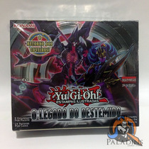 O Legado Do Destemido Booster Box - Legacy Of The Valiant Pt