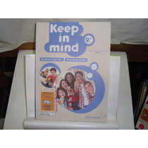 Livro - Keep In Mind 9º - Sem Cd