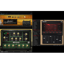 Vst Rtas Over Loud 3 Plugins Reverb Mola, Amp Efeitos, Etc..