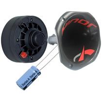 Corneta Hinor Hdi 320 Drive + Corneta + Capacitor (oferta)