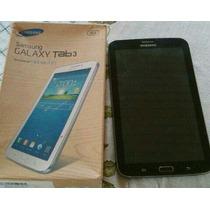 Tablet Samsung Galaxy Tab 3 7 3g (função Telefone)