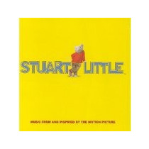 Cd Stuart Little (music From And Inspired Soundtrack