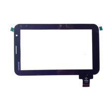 Tela Touch Tablet Genesis Gt-7245 Peça Original 7 Polegadas