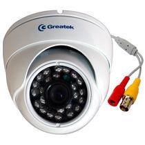 Câmera Segurança Dome Infra Vermelho Sensor Sony 760 Linhas