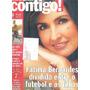 Contigo 1603: Fatima Bernardes / Chico Buarque / Malfitano