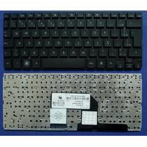 Teclado Hp Mini 2150 5100 5101 5102 5103 5105 Ç Preto