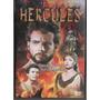 Dvd, Hércules Unchained - Steve Reeves, Sylva Koscina Cults