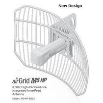 Ubiquiti Antena Airgrid-m5 5.8ghz 320 Mw Lote Com 10 Peças