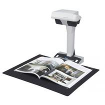 Scanner Fujitsu Scansnap Sv600 A3 Simplex Color