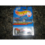 Hot Wheels Car-toon Friends Series Xt-3 Ano 1998