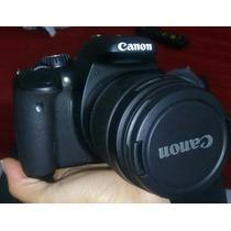 Canon Eos Kiss X4 Com Lente 18-55mm.nova Sem Caixa Promoção