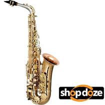 Saxofone Alto Eagle Eps10 André Paganelli Signature Laqueado