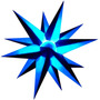 Sputnik Estrela (lançamento) 3d,completo, Dj,barman,treliça