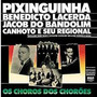 Cd – Pixinguinha, Benedicto Lacerda, Jacob Do Bandolin